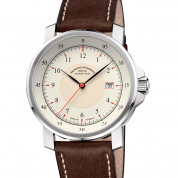 Muehle Glashuette Functional Wristwatches M 29 Classic