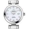 Omega De Ville Ladies - Ladymatic Omega Co-Axial 34 MM