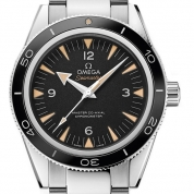 Omega Seamaster 300 Omega Master Co-Axial 41 MM