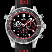 Omega Seamaster Diver 300 M Co-Axial Chronograph 44 MM ETNZ Limited Edition