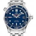 Omega Seamaster Ladies Diver 300 M Co-Axial 36.25 MM