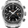 Omega Seamaster Planet Ocean 600 M Omega Co-Axial Chronograph 45.5 MM