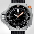 Omega Seamaster Ploprof 1200 M Co-Axial 55 X 48 MM
