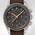 Omega Speedmaster Moonwatch Anniversary Limited Edition