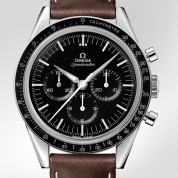 Omega Speedmaster Moonwatch Numbered Edition 39.7 MM