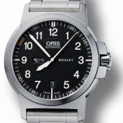 Oris Aviation Air Racing Silver Lake Edition