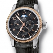 Oris Aviation Big Crown Complication