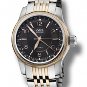 Oris Aviation Big Crown Pointer Date