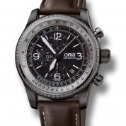 Oris Aviation Big Crown X1 Calculator