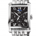 Oris Culture Rectangular Complication