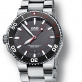 Oris Diving  Aquis Red Limited Edition