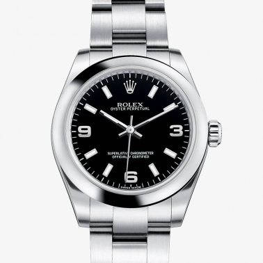 Oyster Perpetual 31mm