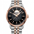 Raymond Weil Freelancer Automatic Open Balance Wheel