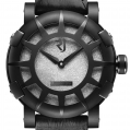 RJ-Romain Jerome EARTH | Liberty-DNA Black