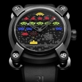RJ-Romain Jerome RJ | Capsules Games-DNA Space Invaders® Reloaded