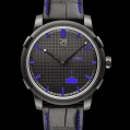 RJ-Romain Jerome RJ | Capsules Games-DNA Space Invaders® Ultimate Edition Blue