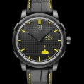 RJ-Romain Jerome RJ | Capsules Games-DNA Space Invaders® Ultimate Edition Yellow