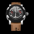 RJ-Romain Jerome RJ | Capsules Tattoo-DNA Metal RED