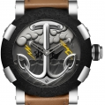 RJ-Romain Jerome RJ | Capsules Tattoo-DNA Metal Yellow