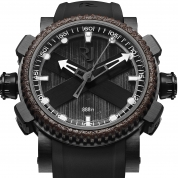 RJ-Romain Jerome SEA | Titanic-DNA Black Octopus