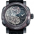 RJ-Romain Jerome SEA | Titanic-DNA Tourbillon Day & Night Spiral Limited Edition