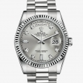 Rolex Day-Date Oyster, 36 mm, white gold