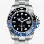 Rolex GMT-Master II Oyster, 40 MM, Steel