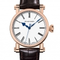 Speake Marin J - Class Resilence 38 mm Red Gold