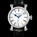 Speake Marin J - Class Resilence 38 mm Steel