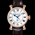 Speake Marin J - Class Serpent Calendar 38 mm Red Gold