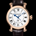 Speake Marin J - Class Serpent Calendar 42 mm Red Gold