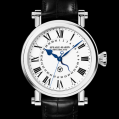 Speake Marin J - Class Serpent Calendar 42 mm Steel