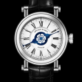 Speake Marin J - Class Velsheda 42 mm Steel