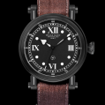 Speake Marin Spirit MKII DLC 42 mm Nato Brown