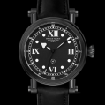 Speake Marin Spirit MKII DLC 42 mm Steel