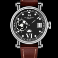 Speake Marin Spirit Wing Commander 42 mm Titanium