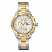 TAG Heuer Aquaracer 300m Calibre 16 Automatic Chronograph 42 mm