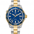 TAG Heuer Aquaracer 500m Calibre 5 Automatic Watch 41 mm