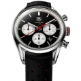 TAG Heuer Carrera Calibre CH 80 Chronograph 41MM Steel