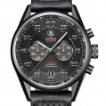 TAG Heuer Carrera Flyback Automatic Chronograph