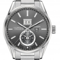 TAG Heuer Carrera GMT and Grande Date Automatic