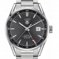 TAG Heuer Carrera Twin Time Automatic