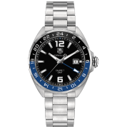 TAG Heuer Formula 1 Calibre 7 Automatic Watch 41mm