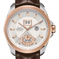 TAG Heuer Grand Carrera Grande Date and GMT
