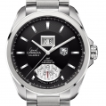TAG Heuer Grand Carrera Grande Date and GMT Automatic