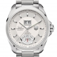 TAG Heuer Grand Carrera Grande Date and GMT Automatic watch