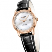 The Longines Saint-Imier Ladies Collection
