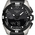 Tissot Special Collections T-Touch Expert Solar Tony Parker 2014