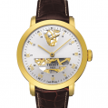 Tissot T-Gold Sculpture Line Mechanical