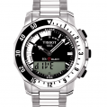Tissot Touch Collection Sea-Touch In Meters
